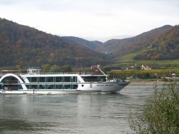 Notre bateau :)